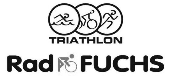 Rad Fuchs Logo